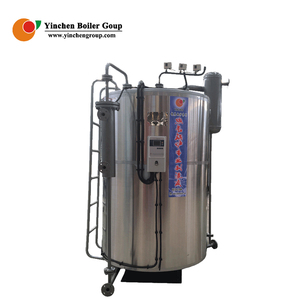 Hot sale 3-5 minutes quick steam produce 1 ton 150 psi steam boiler with ISO certificate
