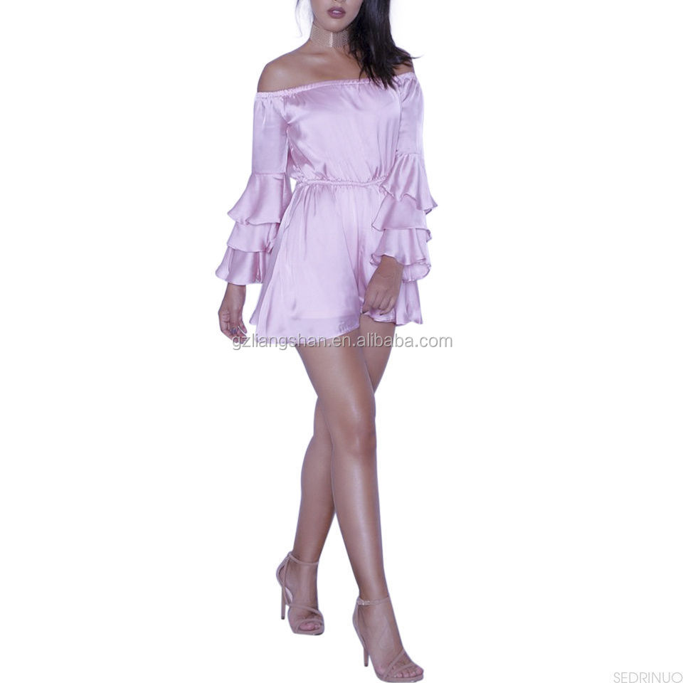 Wholesale OEM Casual Women Spring Dress Long Sleeve Bodycon Dress Evening Cocktail Party Dress