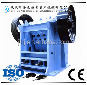 Aggregate stone jaw crusher machine/rock crushing ration of jaw crushers/stone, crash machine price overseas