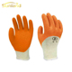 Light Industry latex free household rubber construction safety gloves