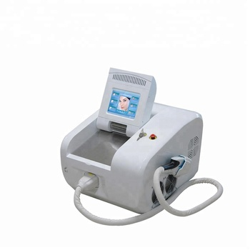 Top Quality Multifunction beauty Machine-4S System-IPL+RF+E light+ND YAG LASERchina personal care beauty product