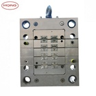 ultra-high precision electrical connector mold component metal injection molding