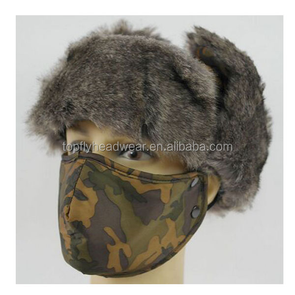 Finden Sie Hohe Qualität Trapper Hut Hersteller und Trapper Hut auf ...