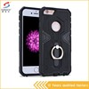 Fashion style shockproof design cellphone hard case for iphone 6