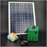Residential easy install 18v solar energy for reading lighting