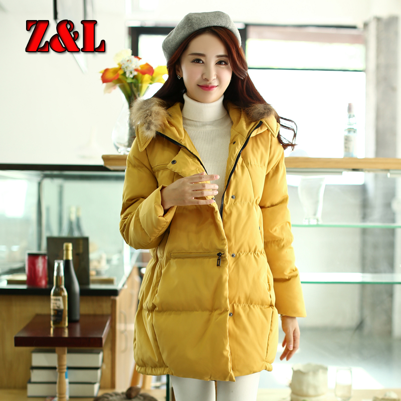 HOT Maternity clothing winter casual thicker coats for pregnant women hooded zippers maternity jacket outerwear