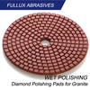 Top Quality Mable Flexible Polishing Pads