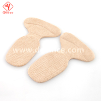 alibaba china cotton heel liner for heel