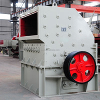 New Production Machine Direct From China Factory Type Pcf1700*1500 Hammer Mill For Limstone