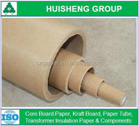 76mm~605mm Used Industrial Paper Core with thickness 3~30mm