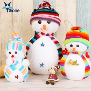 Christmas Snowmen Decorations.Hot Sale Exclusive Christmas Decor Xmas Tree Decorations Snowman Doll Children S Gift Toy Buy Christmas Snowman Doll Snowman Decoration Xmas Tree