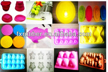 Christmas gift items Cheap good practical silicone products