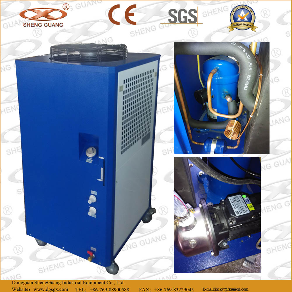 2016 New Trane Chiller Model Number Manufactured In China