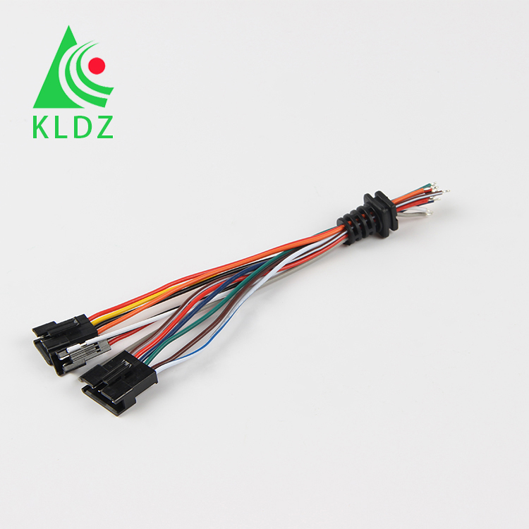 High Quality Raw Material Wire Harness Inside Computer Case,Electrical on