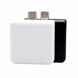 Android ISO 15693 RFID Reader Smart Card Proximity Sensor Micro Mini USB RFID Reader