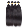 wholesale grade 9a high quality hair extension ,100% virgin human hair, straight brazilian hair