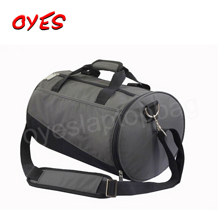 Wholesale Fashion High Quality Waterproof Nylon football sports Duffel Bag Gym