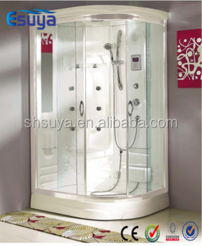 Steam Bath Shower Cubicle Price Self Contained Shower Cubicle Buy