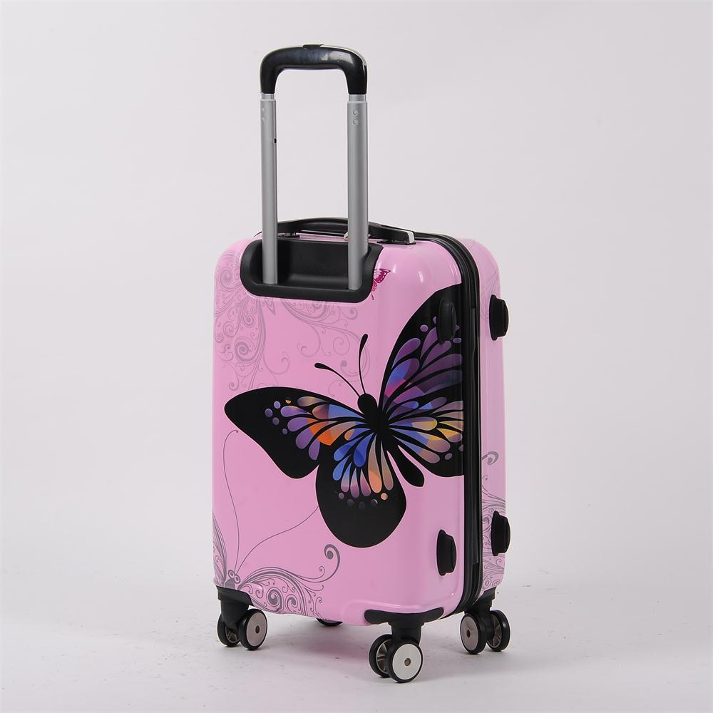 Hard Plastic Suitcase, Hard Plastic Suitcase Suppliers and ...