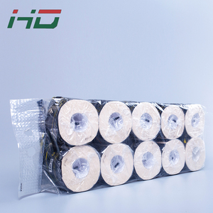 Cheap 100% virgin wood soft toilet tissue paper