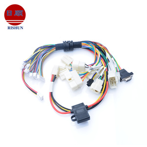 Low Cost Top Design Automotive Wiring Harness Wrap