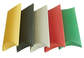 Corrugated Paper Pillow Box