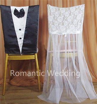 Et Mariage L'époux Housses Buy housses La Chaise De Chaise Mariée Chiavari L'épousecostume Décoration Robe Pour 5Rq4A3Lj