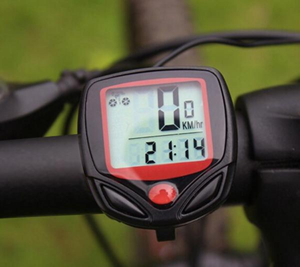 Cheap Cycling Bike Digital Gps Speedometer For Riding ...