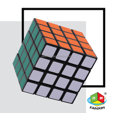 Opp bag packing! Black mold! GAME EXCLUSIVE! SUPER SMOOTHY!! 4X4X4 magic cube(6.2CM) OEM SUPPORTED