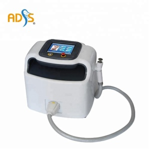 adss Skin care facial radio frequency beauty machine RF lifting skin beauty device