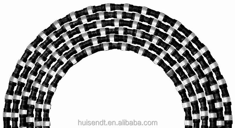longue dur e de vie diamant corde scie cha ne pour le. Black Bedroom Furniture Sets. Home Design Ideas