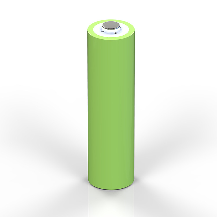 Smallest Rechargeable Battery Small Nimh AA 1800Mah 100Mah 1.2V AA Rechargeable Battery