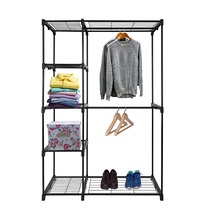 Double Rod Closet, Double Rod Closet Suppliers And Manufacturers At  Alibaba.com