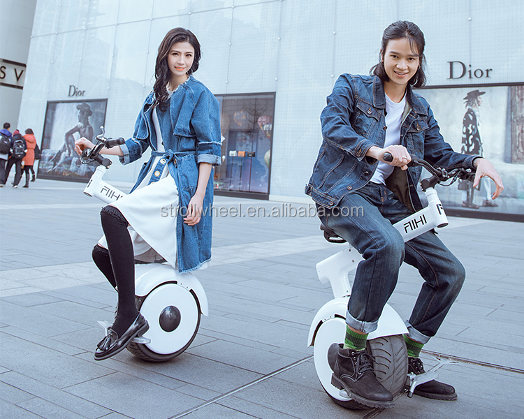 2018 Hottest high quality one wheel electric unicycle 16inch Wheel