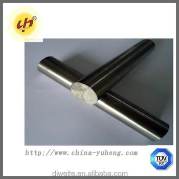 Pure Tungsten Round Bar 99 95 Rod Price