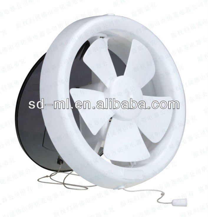 8 Bathroom Exhaust Fan Inch Round