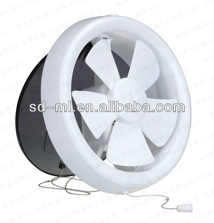 8 Bathroom Exhaust Fan Inch Round Electric Fans Ceiling 6 Product On Alibaba