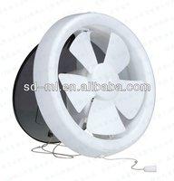 """8"""" Bathroom Exhaust Fan / 8 Inch Round Exhaust Fan - Buy 8 Inch ..."""