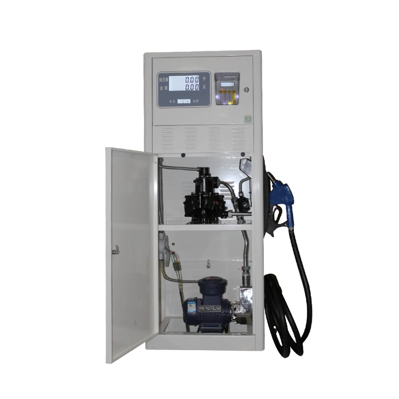 Factory direct sale high quality mechanical fuel dispenser