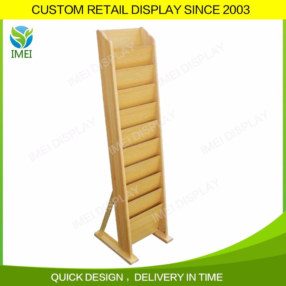 Для, стойки для открыток деревянные
