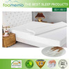 NEW Full Size 2 Inch Gel Memory Foam Bed Mattress Topper Cushion Pad Mat Cover