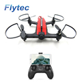 Flytec T18D Altitude Hode 720P Wide- Angle HD Camera WIFI FPV MINI Racing Beginner RC Drone RTF