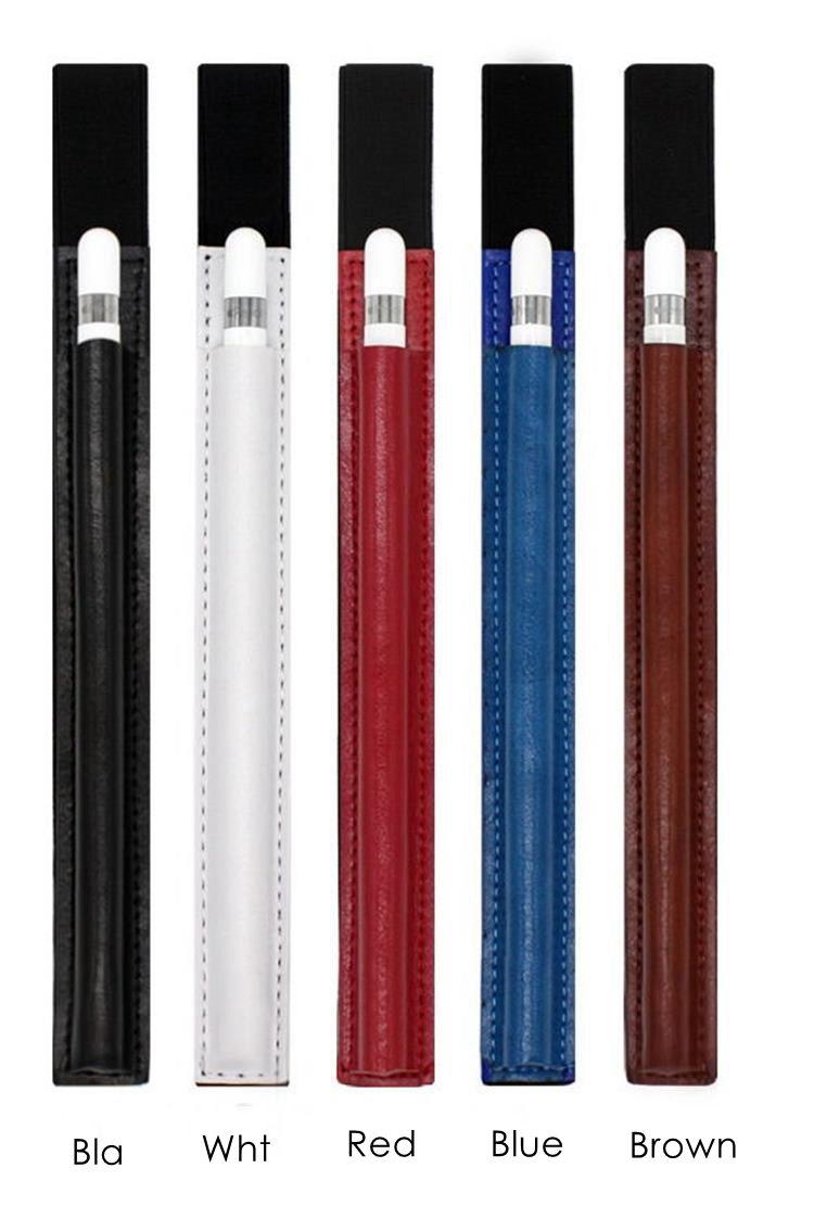 ที่ใส่ปากกาหนังสีแทนเหมาะกับโน๊ตบุ๊คของคุณ