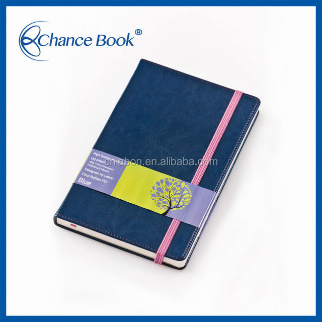 Color Print Paper Writing Notepad