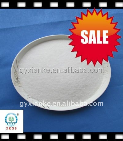 Hot Selling High Purity Water Treatment Chemical Agent Polyacrylamide(PAM)