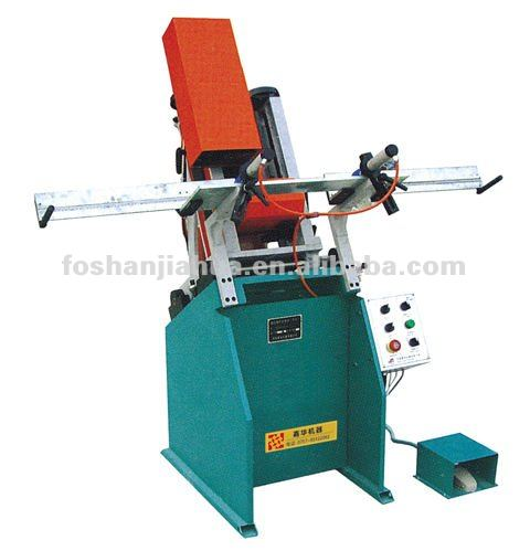 Water-slot Milling for PVC (Double HEAD)/ upvc window making machine/PVC MACHINE