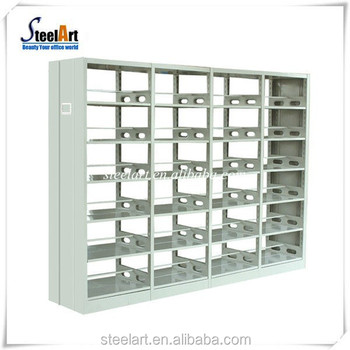 New Steel Library Bookshelf Dimensions