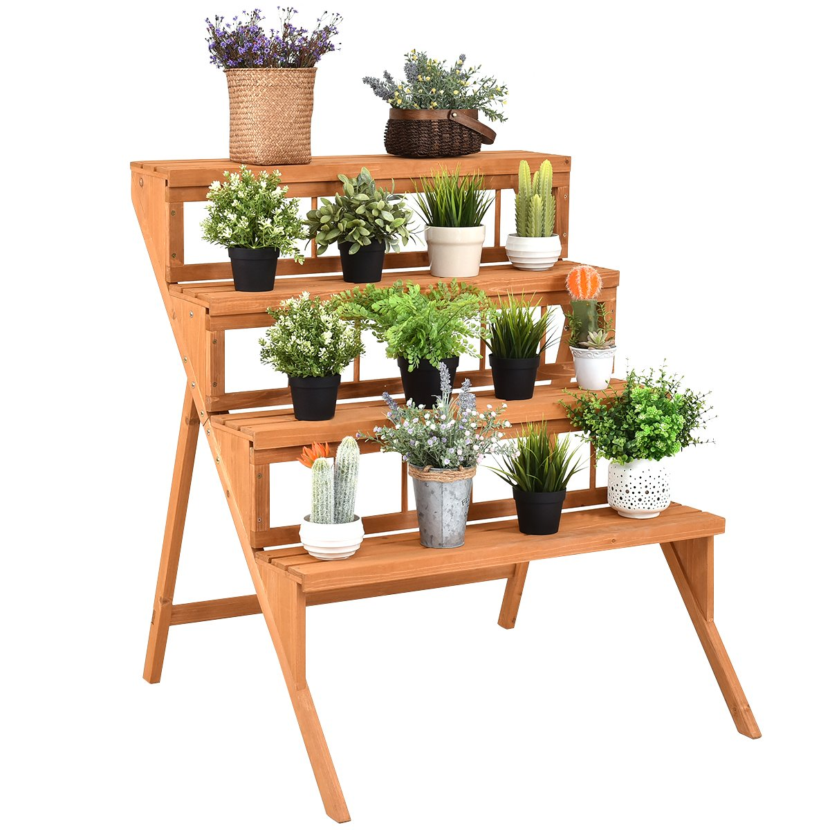 Cheap 3 Tier Pot Plant Stand Find 3 Tier Pot Plant Stand Deals On Line At Alibaba Com
