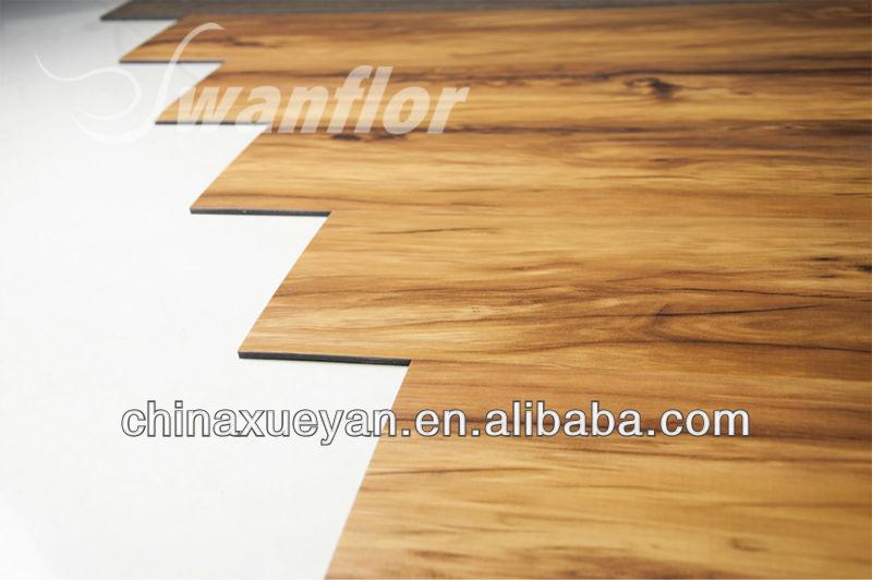 new registered emboss click vinyl laminate flooring 4mm 6mm click luxury vinyl plank. Black Bedroom Furniture Sets. Home Design Ideas