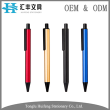 HF0209 Cute Design Smoothly Writing Bright Coloring Gel Pens With Logo